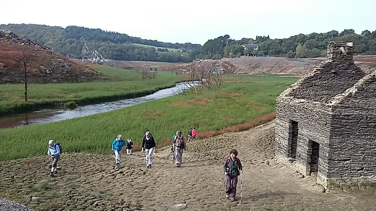 10-2015 - Guerlédan (9)